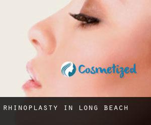 Rhinoplasty in Long Beach