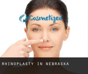 Rhinoplasty in Nebraska