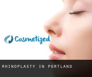 Rhinoplasty in Portland