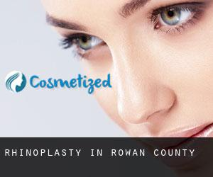 Rhinoplasty in Rowan County