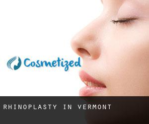 Rhinoplasty in Vermont