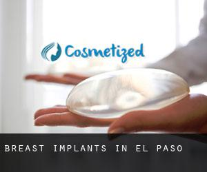 Breast Implants in El Paso