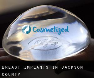 Breast Implants in Jackson County