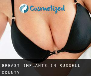 Breast Implants in Russell County