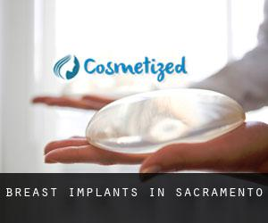 Breast Implants in Sacramento