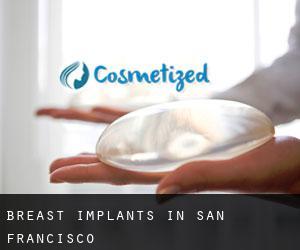 Breast Implants in San Francisco