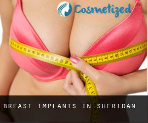 Breast Implants in Sheridan