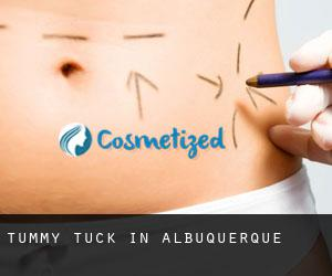 Tummy Tuck in Albuquerque