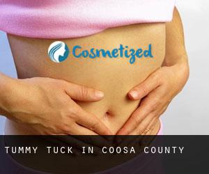 Tummy Tuck in Coosa County