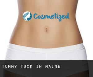Tummy Tuck in Maine