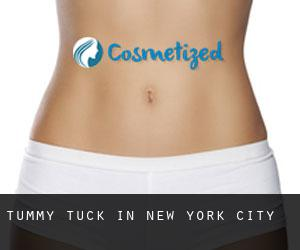 Tummy Tuck in New York City