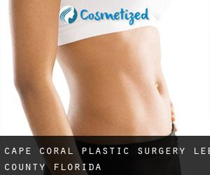 Cape Coral plastic surgery (Lee County, Florida)