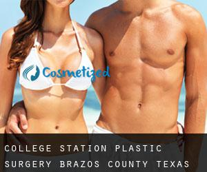 College Station plastic surgery (Brazos County, Texas)