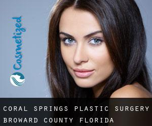 Coral Springs plastic surgery (Broward County, Florida)