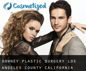 Downey plastic surgery (Los Angeles County, California)