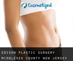 Edison plastic surgery (Middlesex County, New Jersey)
