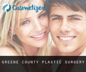 Greene County plastic surgery