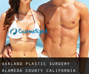 Oakland plastic surgery (Alameda County, California)