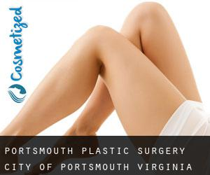 Portsmouth plastic surgery (City of Portsmouth, Virginia)