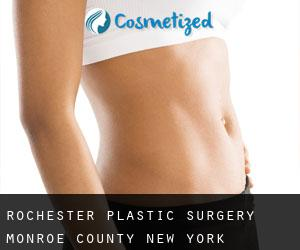 Rochester plastic surgery (Monroe County, New York)