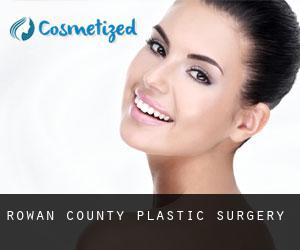 Rowan County plastic surgery
