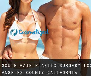 South Gate plastic surgery (Los Angeles County, California)