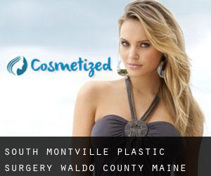 South Montville plastic surgery (Waldo County, Maine)