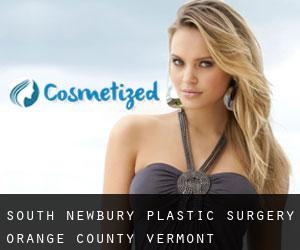 South Newbury plastic surgery (Orange County, Vermont)