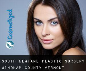 South Newfane plastic surgery (Windham County, Vermont)