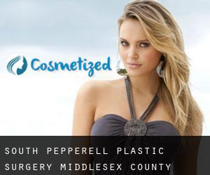 South Pepperell plastic surgery (Middlesex County, Massachusetts)