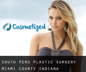South Peru plastic surgery (Miami County, Indiana)