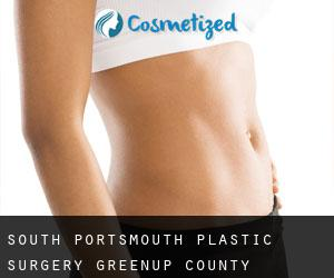 South Portsmouth plastic surgery (Greenup County, Kentucky)