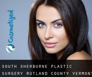 South Sherburne plastic surgery (Rutland County, Vermont)