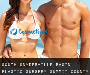 South Snyderville Basin plastic surgery (Summit County, Utah)
