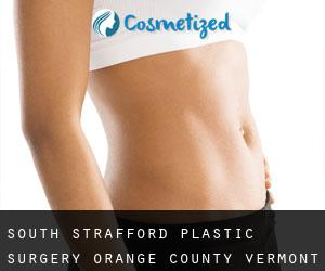 South Strafford plastic surgery (Orange County, Vermont)