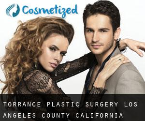 Torrance plastic surgery (Los Angeles County, California)