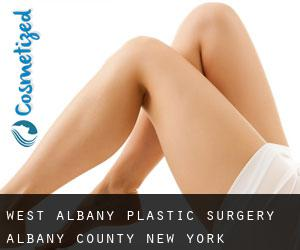 West Albany plastic surgery (Albany County, New York)