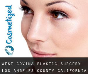 West Covina plastic surgery (Los Angeles County, California)